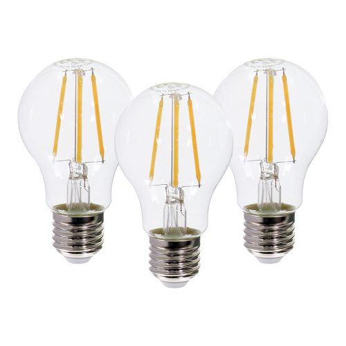 Westlight Glühbirne LED E27 6W 3er Pack