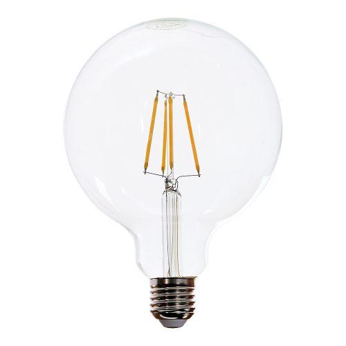 Westlight Glühbirne LED E27 6W groß