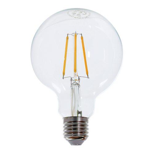 Westlight Glühbirne LED E27 6W mittelgroß